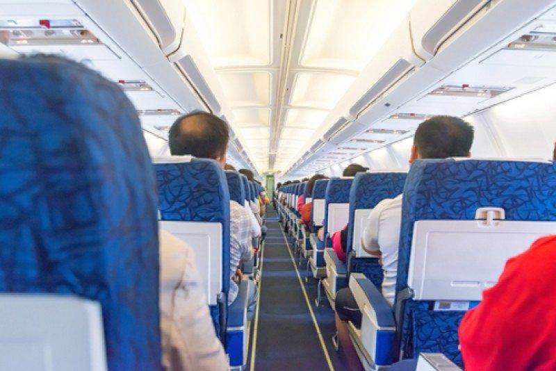 La cantidad de pasajeros aéreos continúa aumentando, a medida que crece la demanda y la capacidad. #shu#