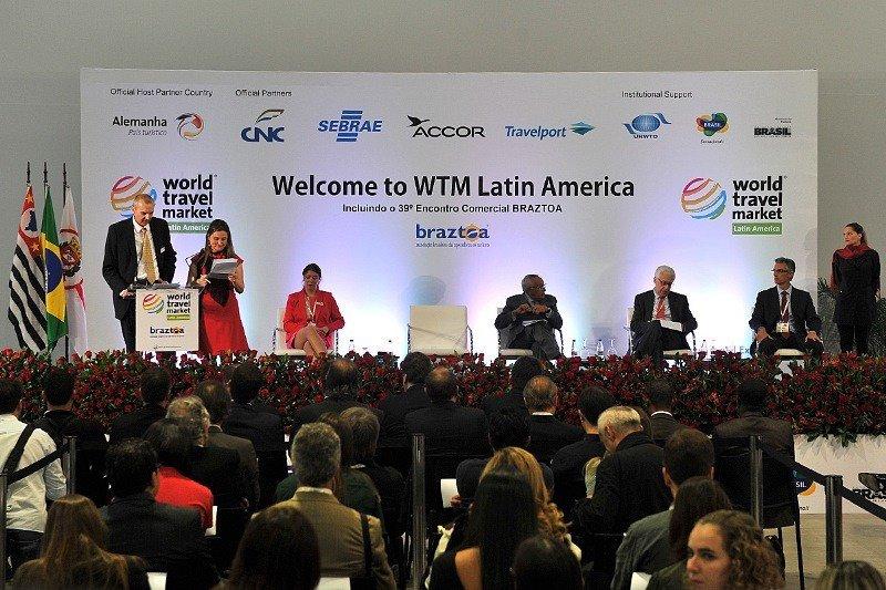 WTM Latin America 2015 dio a conocer su programación
