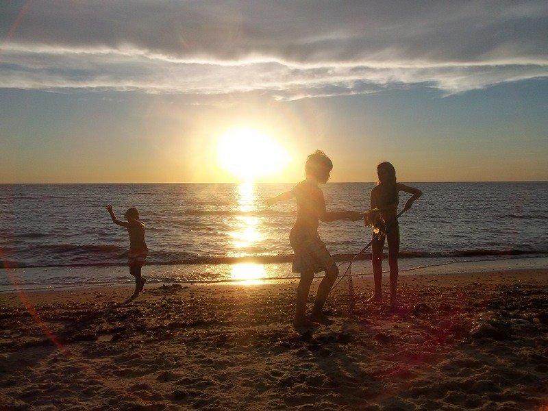 El buen tiempo fue clave para el desempeño del sector en Semana de Turismo en Uruguay.