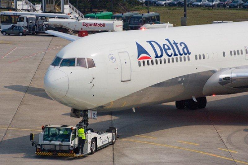 Delta sumará 10 frecuencias semanales entre Colombia y EEUU. #shu#
