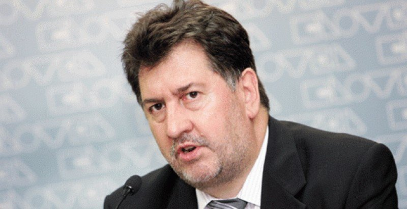 Amancio López, presidente de Hotusa.