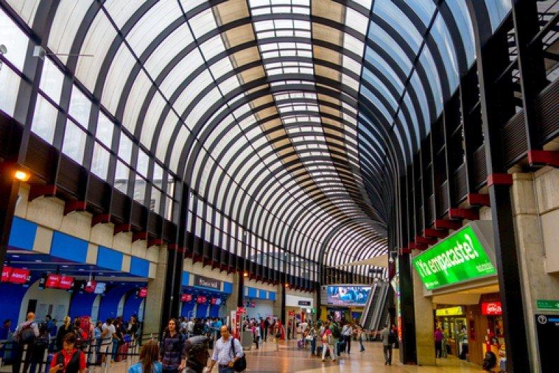 Aeropuerto de Medellín. #shu#