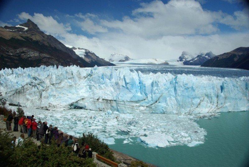 Argentina atrajo a 1,4 millones de visitantes extranjeros en dos meses, casi 10% más que el año apsado. #shu#