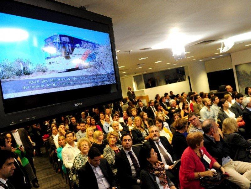 El gobierno destacó el aporte económico y social que representa el sistema de turismo social en Uruguay.