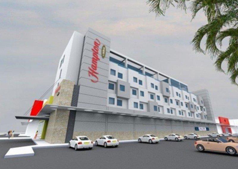 Hampton by Hilton inaugura su segundo hotel en Colombia en 20 días