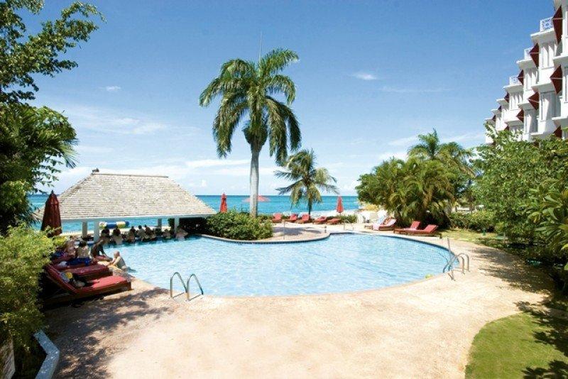 Hotel Royal Decameron Montego Beach.