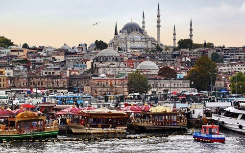 La capital de Turquía refuerza su presencia ante los mercados brasileño y latinoamericano. #shu#