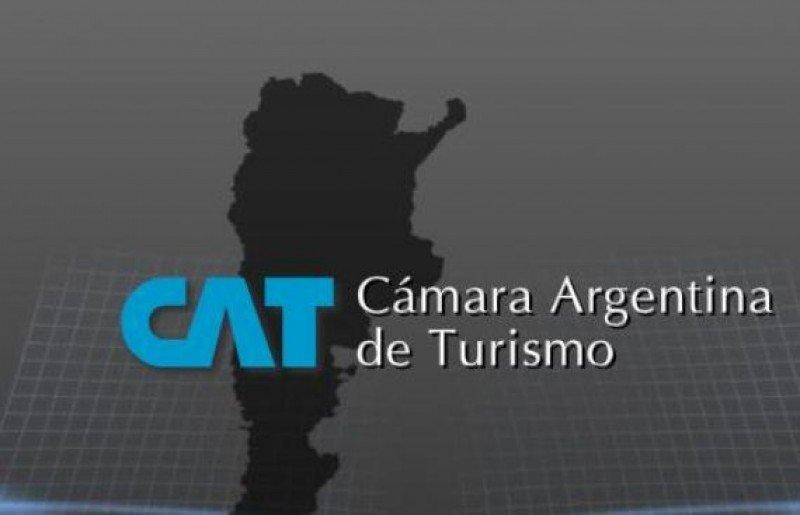 Cámara Argentina de Turismo renovará Consejo Directivo a fin de mes