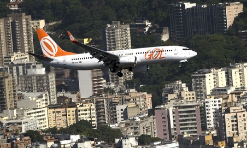 La brasileña GOL abrirá su tercer destino en el Caribe. #shu#