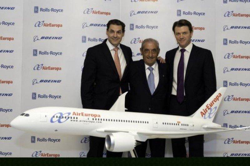 Air Europa pone el ojo en cinco nuevos destinos latinoamericanos