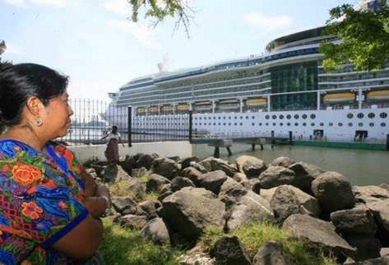 Guatemala recibirá siete cruceros a partir del domingo