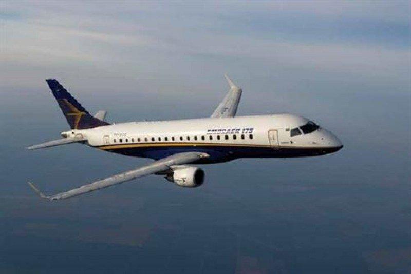 Embraer entregó 32 aviones en el primer trimestre