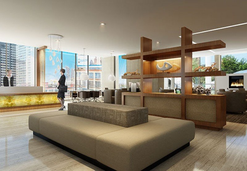 Cadena AC Hotels by Marriott llega a costa este de EE.UU con apertura en Washington