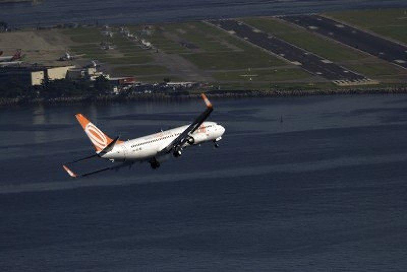 GOL será la única aerolínea de la región en ofrecer vuelos directos entre Mendoza y Brasil. #shu#