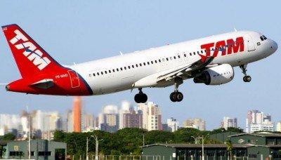 TAM operará vuelos directos entre Ezeiza y Brasilia desde julio