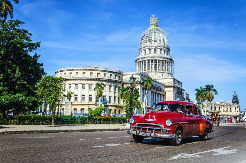 La Habana. Anna Jedynak/ #shu#