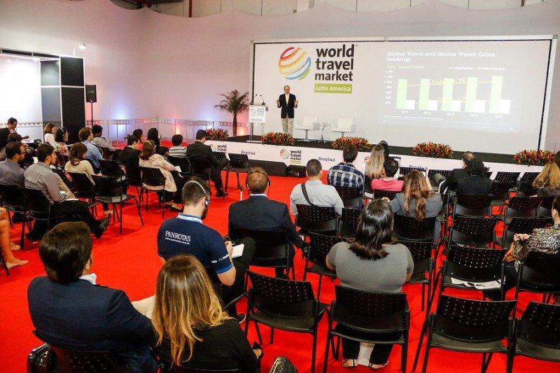 Proyectan crecimiento 'considerable' del turismo receptivo en Latinoamérica