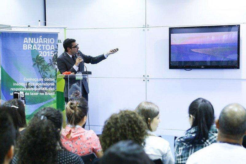 Braztoa presentó su anuario con datos del mercado brasileño.