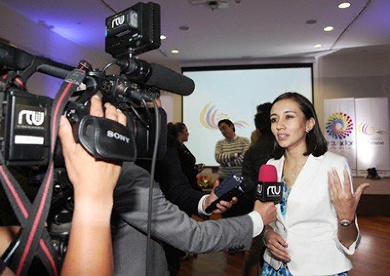 Conferencia sobre turismo reunirá en Ecuador a 500 profesionales de 30 países