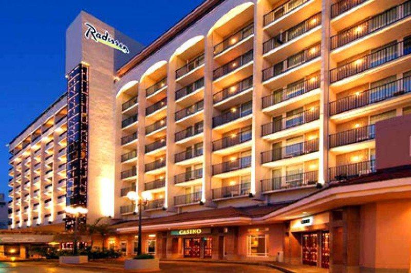 El hotel casino de San Juan supo ser líder en su segmento.
