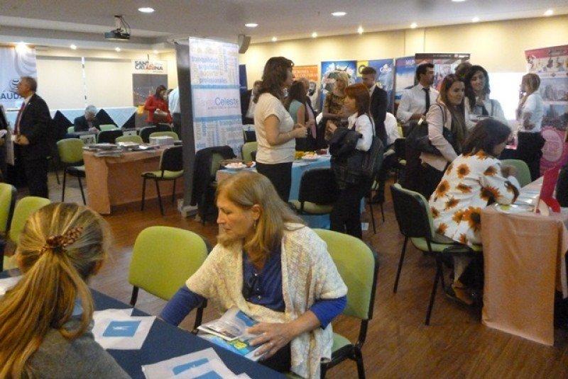 Agencias de Uruguay celebraron su primer workshop del año