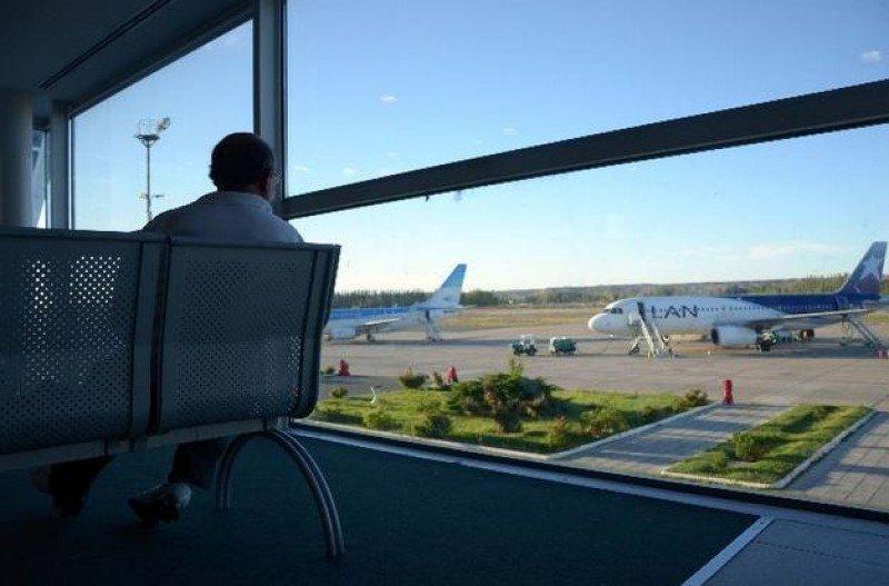 Reabre el aeropuerto de Neuquén.