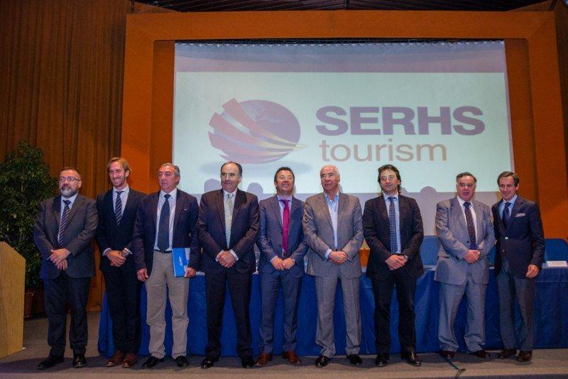 Serhs Tourism prevé aumentar sus ventas un 20% en Andalucía