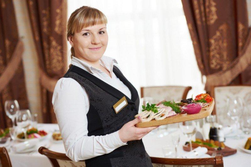 El coste laboral en la hostelería se sitúa en 1.581 euros por trabajador. #shu#