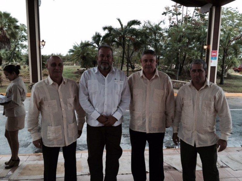 El grupo turístico Gaviota construirá 14.000 habitaciones en Cuba hasta 2017