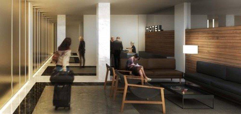 Foto: Dear Hotel.