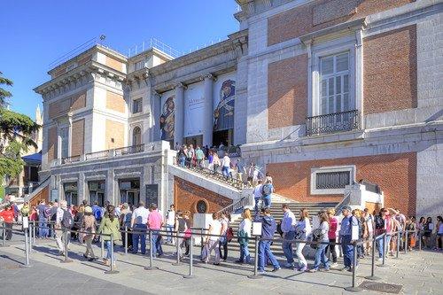 Los recursos culturales de España constituyen uno de los elementos mejor valorados por el Foro Económico Mundial. #shu#