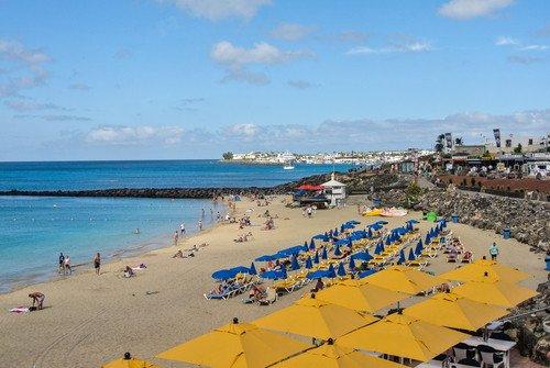 Cerca de 2,4 millones de turistas visitaron la isla en 2014. #shu#