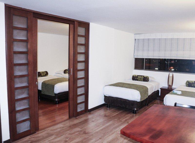 Sercotel incorpora dos nuevos establecimientos en Bogotá