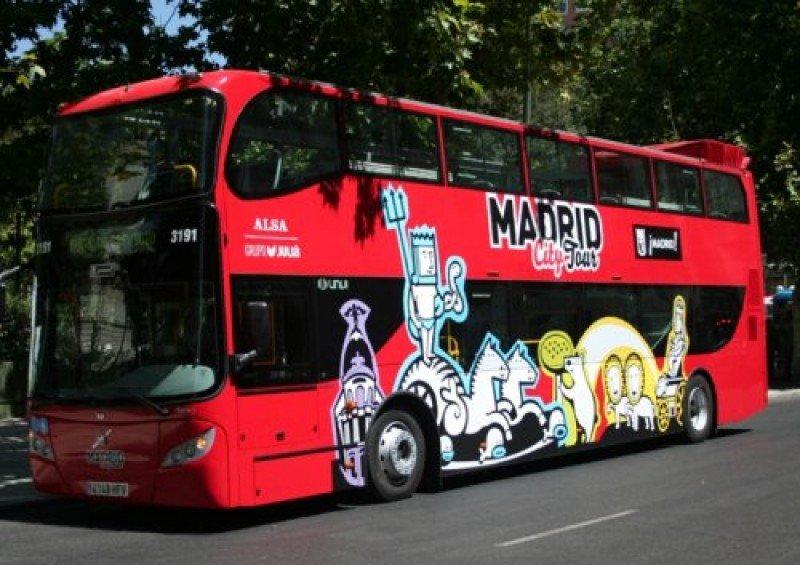 Grupo Julià invertirá 150 M € en buses turísticos