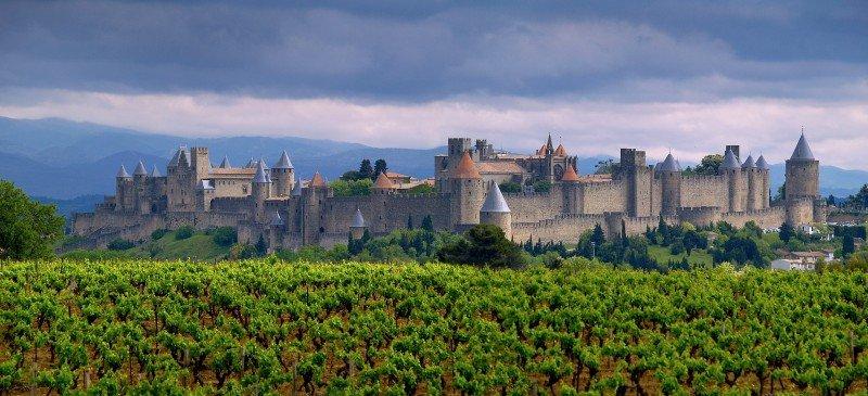 Webinar: Carcassonne, Patrimonio Mundial de la Humanidad