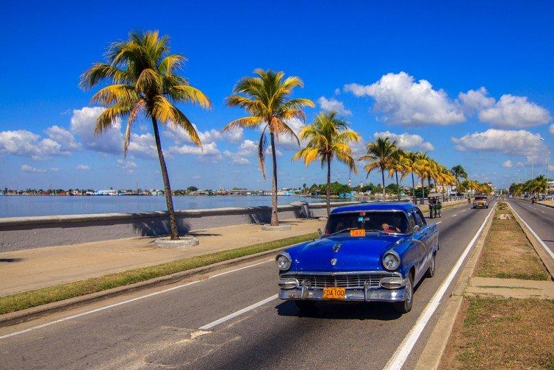 Planean un macrocomplejo hotelero con 16.000 habitaciones en Cienfuegos