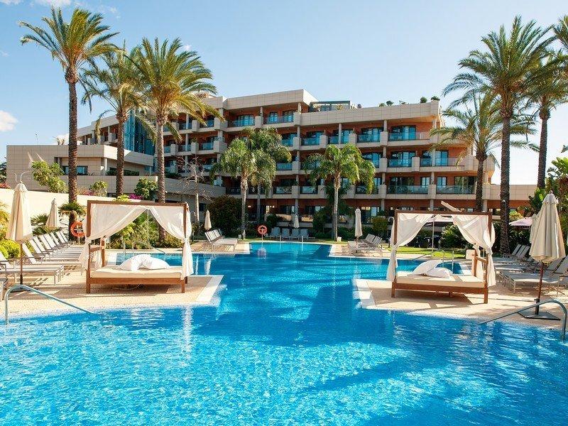 El hotel Barceló Estepona Thalasso Spa es uno de los incorporados a HIP.