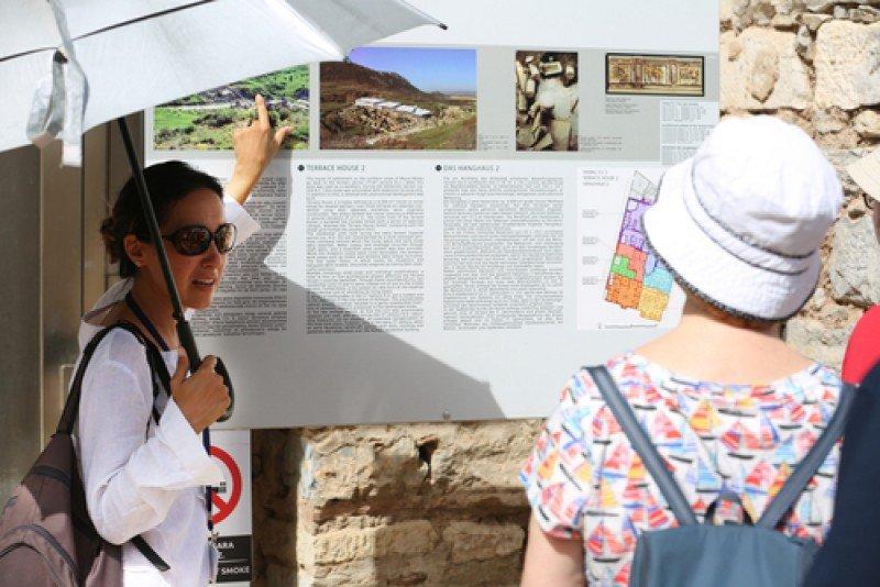Canarias habilita 77 nuevos guías turísticos. #shu#