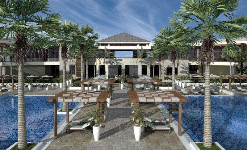 Accor y Gran Caribe abren nuevo hotel en Cayo Coco