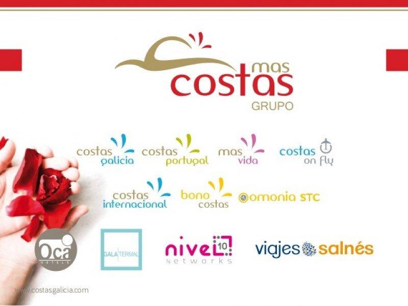 Grupo Mas Costas facturó un 9% más en 2014