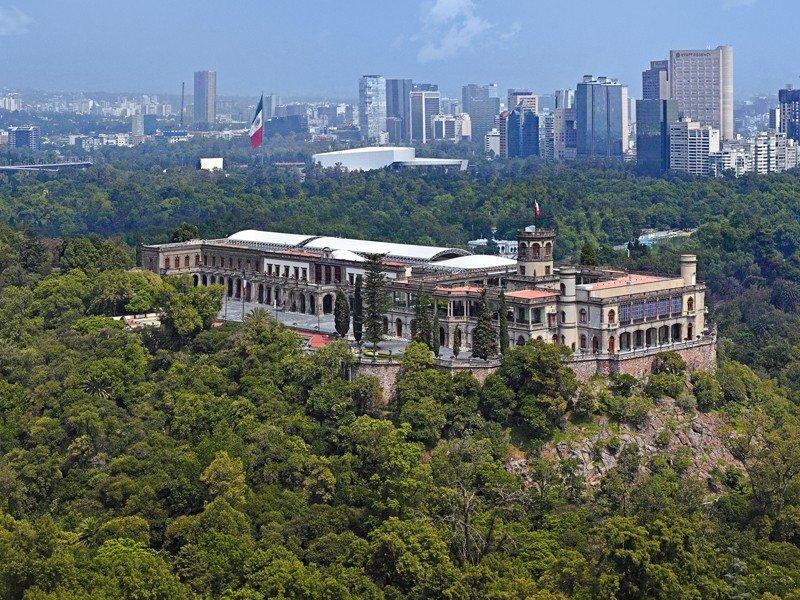 Webinar: Conoce México IV: Ciudad de México