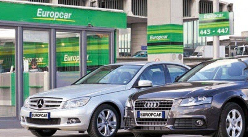 Europcar dispone de una veintena de modelos de las principales marcas de lujo.