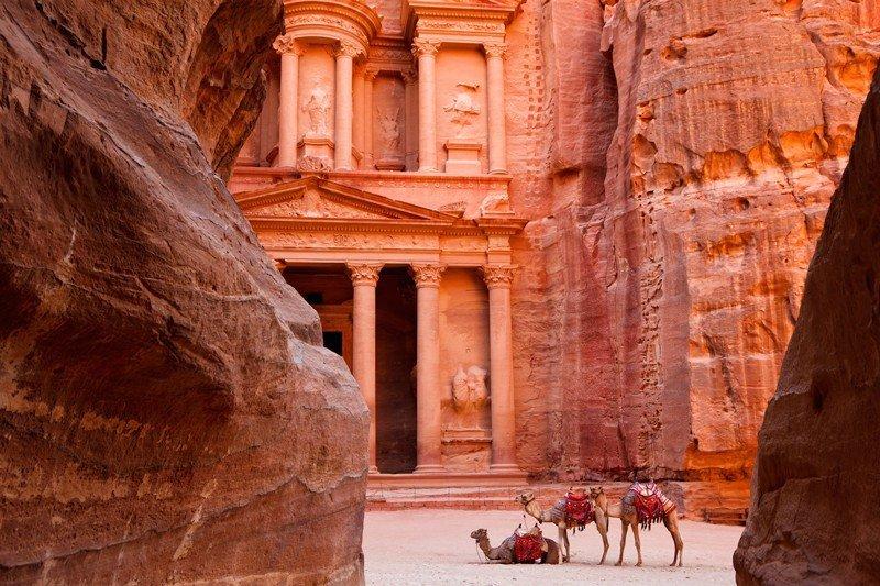 Webinar: Jordania, mucho más que Petra