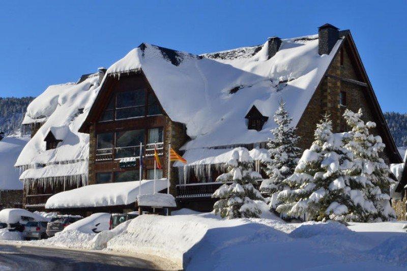 El Hotel Chalet Bassibe permite a Silken incorporar Baqueira a su portfolio de destinos.