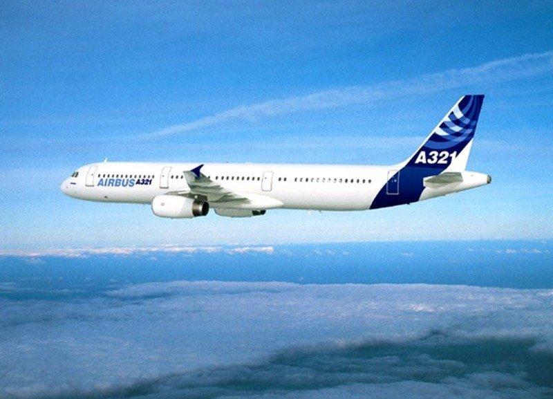 Airbus tendrá que reemplazar sondas en casi 4.000 aviones