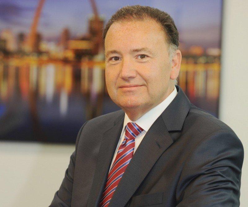 Enterprise coloca a Mike Nigro al frente de sus operaciones europeas