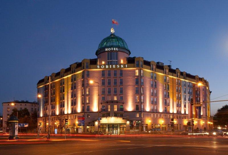Rezidor suma diez nuevos hoteles en el primer trimestre