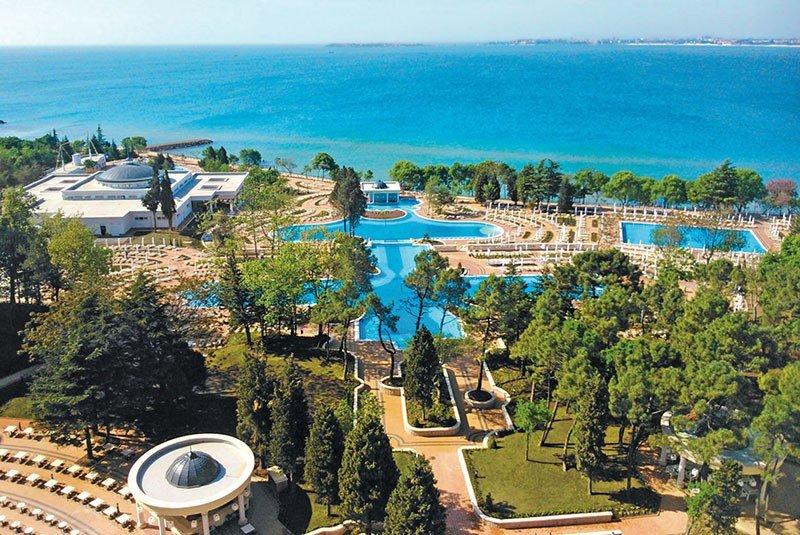 Riu abre su sexto hotel en Bulgaria
