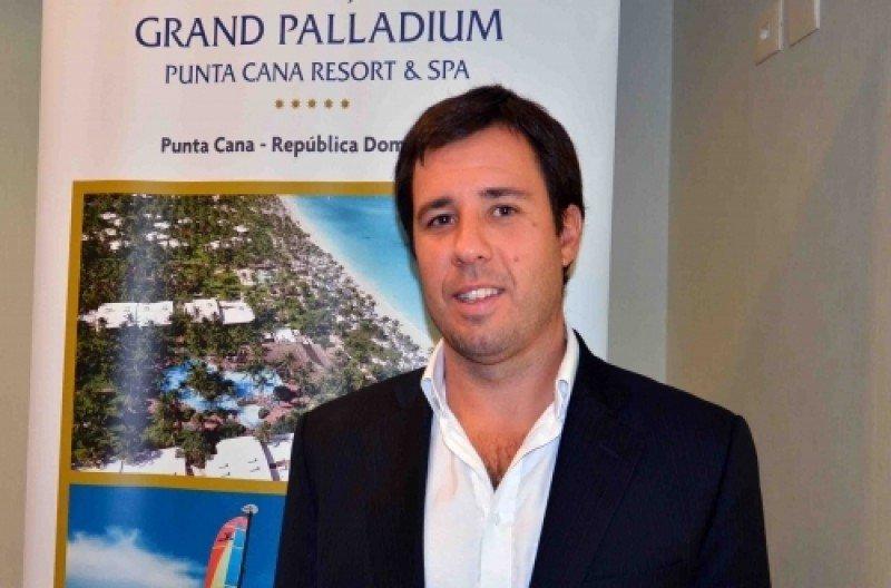 Palladium nombra a Mario Viazzo director Comercial para América Latina y Caribe