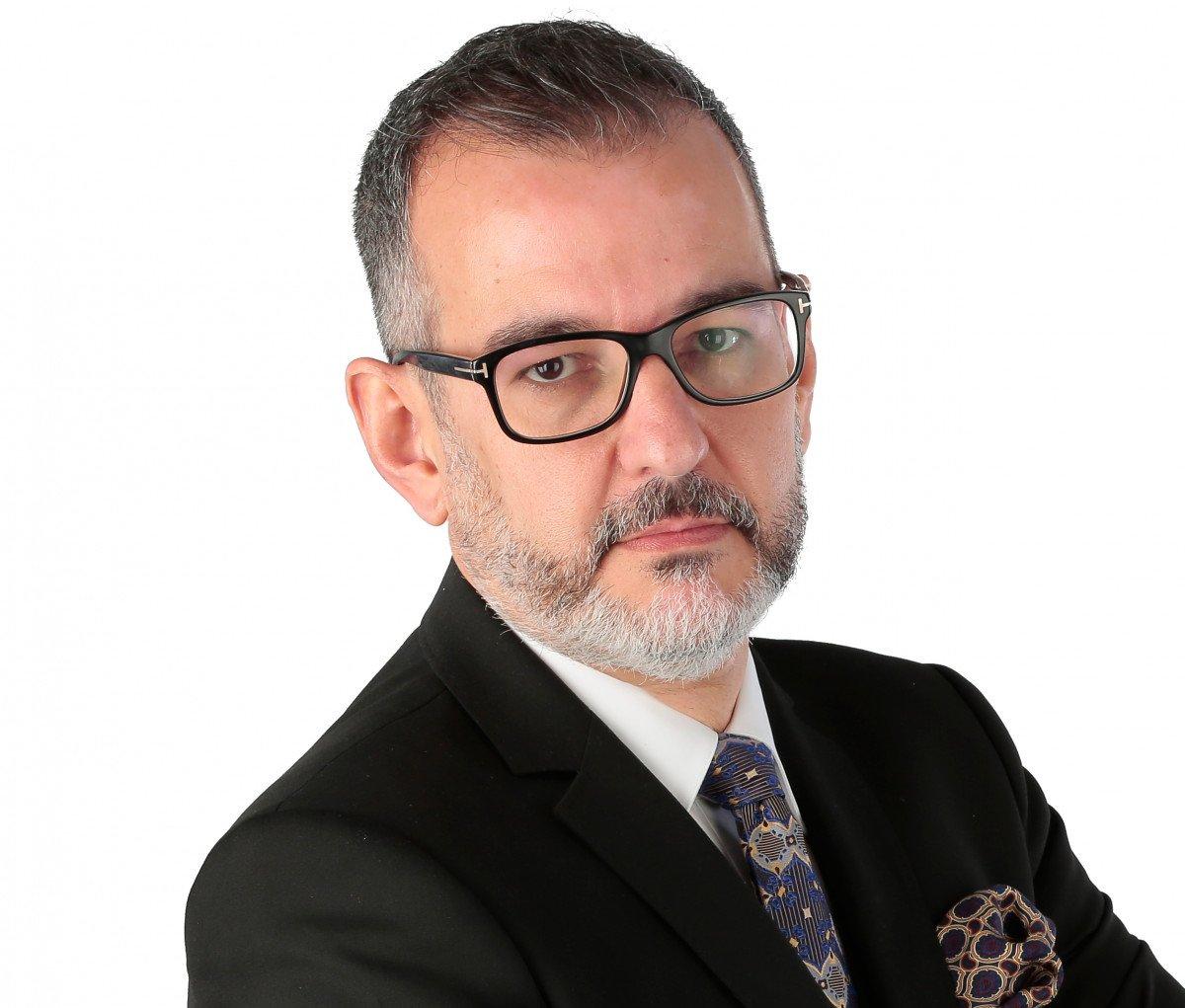 Germán Castro, director general en Ona Corporation.